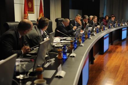 Офіційна заява Уряду Чорногорії щодо ситуації в Україні